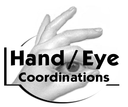 About Hand / Eye